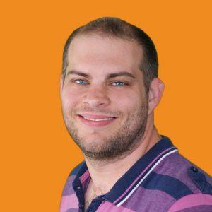 Rob Furby Creative Services Manager Napier