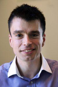David Wilson, Publisher of Electronics Weekly