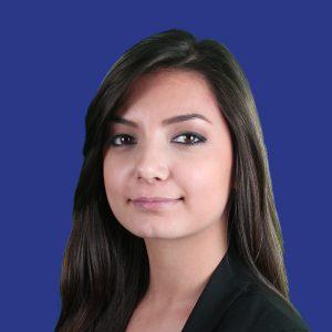 Diana Abu-Zuaiter Marketing Specialist Napier
