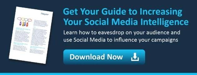 social media intelligence tip sheet