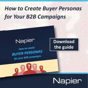 creating b2b buyer personas