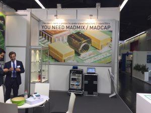 PCIM 2016 - Madmix