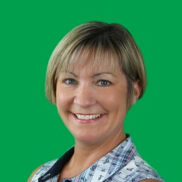 Clare Nicholson PR Coordinator & Administrator Napier