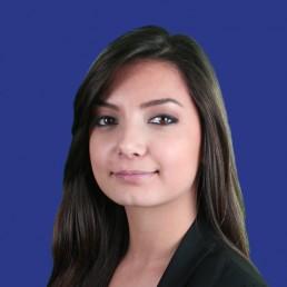 Diana Abu-Zuaiter Digital Marketing Manager Napier