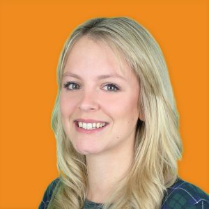 Freya Ward Marketing Specialist Napier