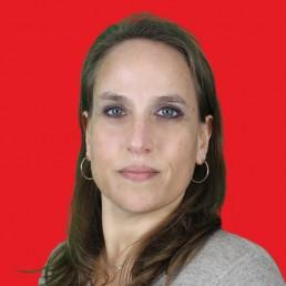 Janice Ashton Senior Account Manager Napier