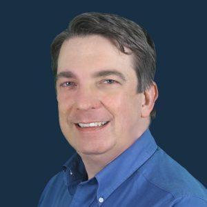 Mike Maynard Managing Director Napier