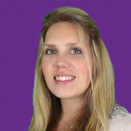 Sophie Thomas Account Manager Napier