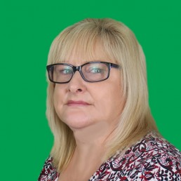 Tracey Freshwater Media Monitoring Specialist Napier