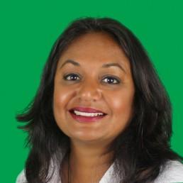 Zeenat Turner Senior Account Manager Napier