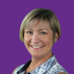 Clare Nicholson PR Coordinator & Administrator