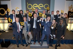 BEEAs 2016 Winners