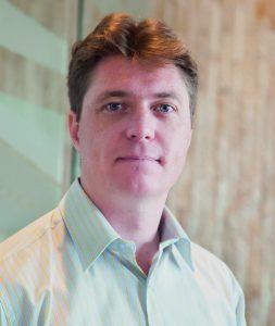Brett van den Bosch, Dataweek