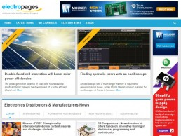 electropages