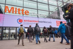 embedded world 2020 open